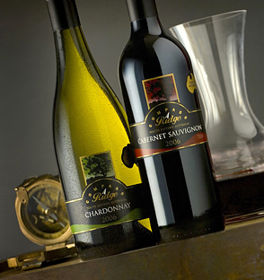Wine Food and Beverage Advertising Photography